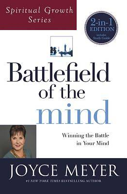 Picture of Battlefield of the Mind (Spiritual Growth Series)
