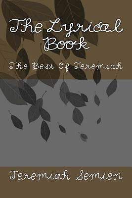 Picture of The Lyrical Book