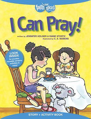 Picture of I Can Pray!