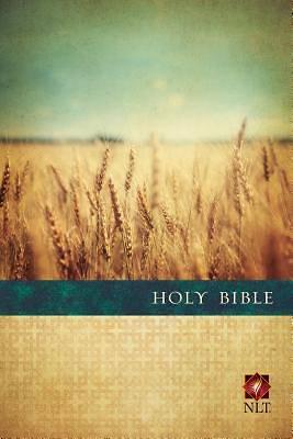 Picture of Premium Value Slimline Bible Large Print NLT