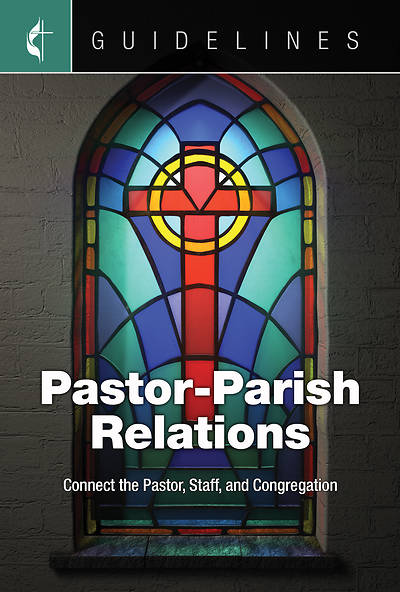 Picture of Guidelines Pastor-Parish Relations - eBook [ePub]