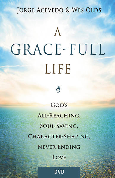 Picture of A Grace-Full Life DVD