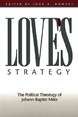 Picture of Love's Strategy