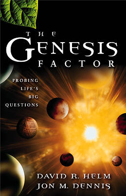 Picture of The Genesis Factor