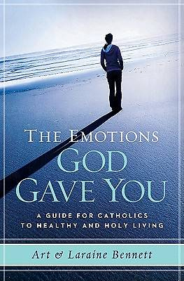 The Emotions God Gave you [ePub Ebook]