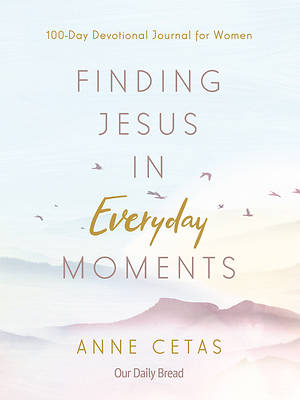 Picture of Finding Jesus in Everyday Moments