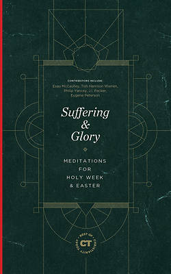 Picture of Suffering & Glory