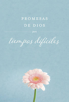 Promesas de Dios En Tiempos Difíciles (Cuero de Imitación) / God's Promises When You Are Hurting