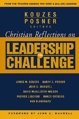 Picture of Christian Reflections On The Leadership Challenge