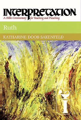 Picture of Interpretation Bible Commentary - Ruth