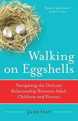 Picture of Walking on Eggshells