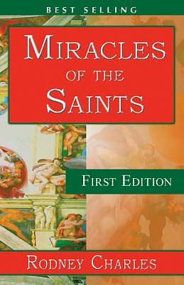 Miracles of the Saints [Adobe Ebook]