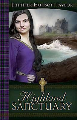 Highland Sanctuary - eBook [ePub]