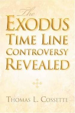 Picture of The Exodus Time Line Controversy Revealed