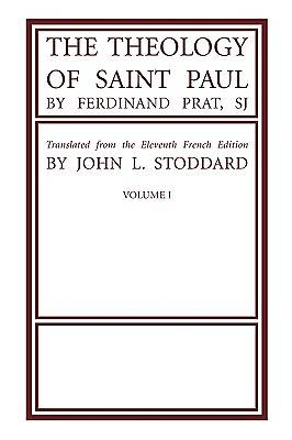 The Theology of Saint Paul, 2 Volumes