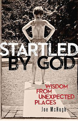 Startled by God
