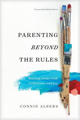 Picture of Parenting Beyond the Rules