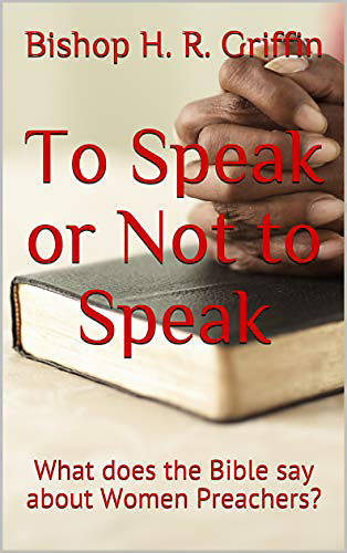 Picture of To Speak or Not to Speak