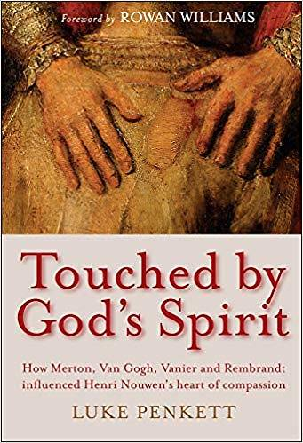Picture of Touched by God's Spirit