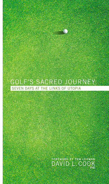 Picture of Golf's Sacred Journey