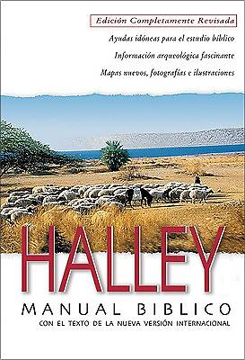 Halley Manual Biblico / Halleys Bible Handbook