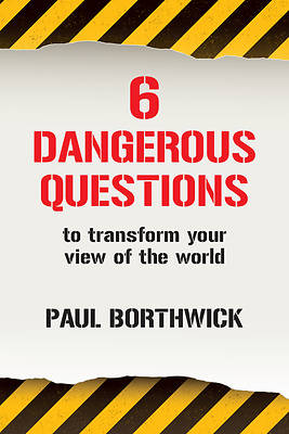 Picture of Six Dangerous Questions