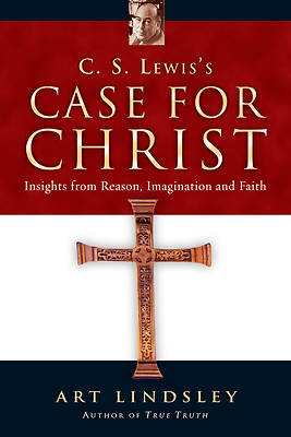 Picture of C.S. Lewis's Case for Christ