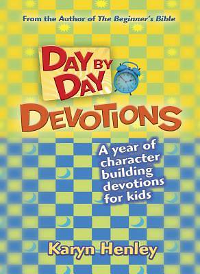 Day by Day Kids Devotions