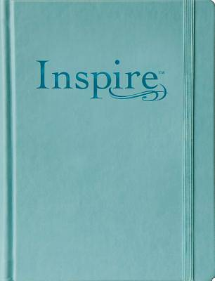Picture of Inspire Bible Large Print NLT