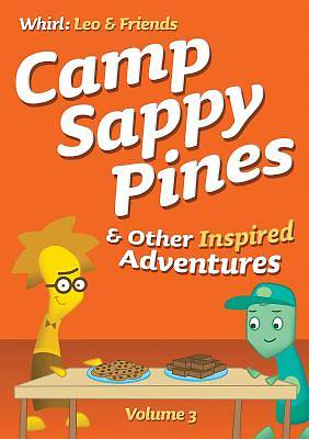 Picture of Camp Sappy Pines and Other Inspired Adventures (DVD)