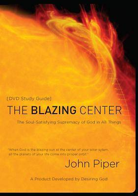 Picture of The Blazing Center Study Guide
