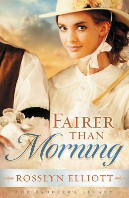 Fairer Than Morning