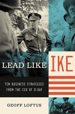 Picture of Lead Like Ike