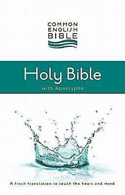 Picture of CEB Common English Bible with Apocrypha - eBook [ePub]