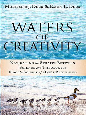 Waters of Creativity [ePub Ebook]