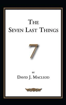 Picture of The Seven Last Things