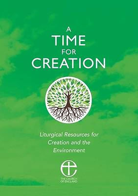 Picture of A Time for Creation
