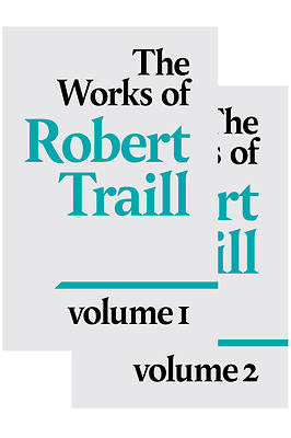 Picture of The Works of Robert Traill