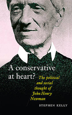 Picture of A Conservative at Heart?