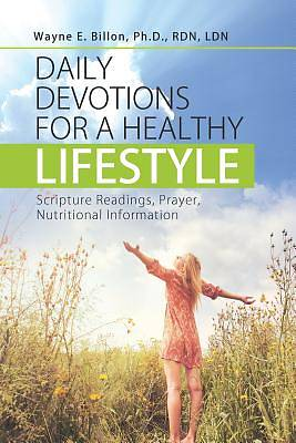 Daily Devotions for a Healthy Lifestyle