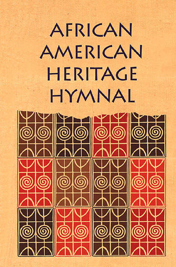 African American Heritage Hymnal Keyboard Edition