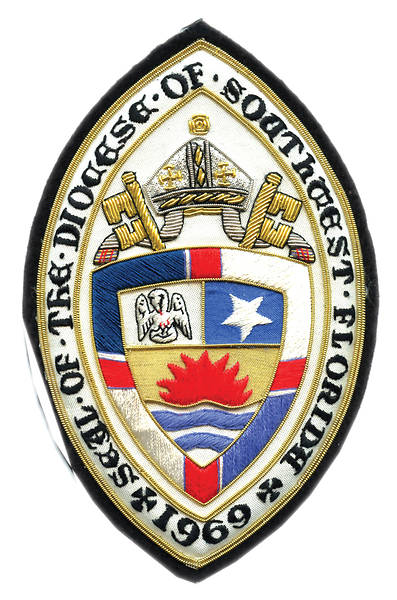SEAL-DIOCESE OF SOUTHWEST FL