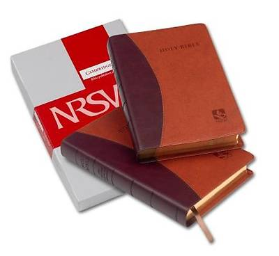 Picture of NRSV Popular Text Edition NR532T