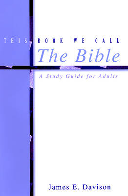 Picture of This Book We Call the Bible