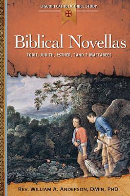 Biblical Novellas [ePub Ebook]