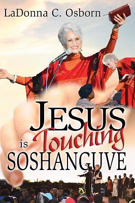 Picture of Jesus Is Touching Soshanguve