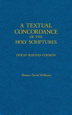 Picture of A Textual Concordance of Holy Scripture