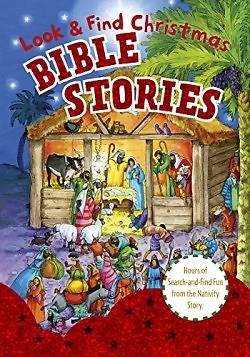 Picture of Look and Find Bible Stories