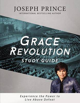 Picture of Grace Revolution Study Guide