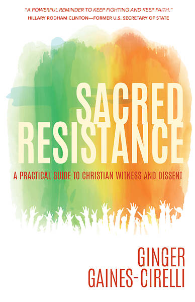 Picture of Sacred Resistance - eBook [ePub]